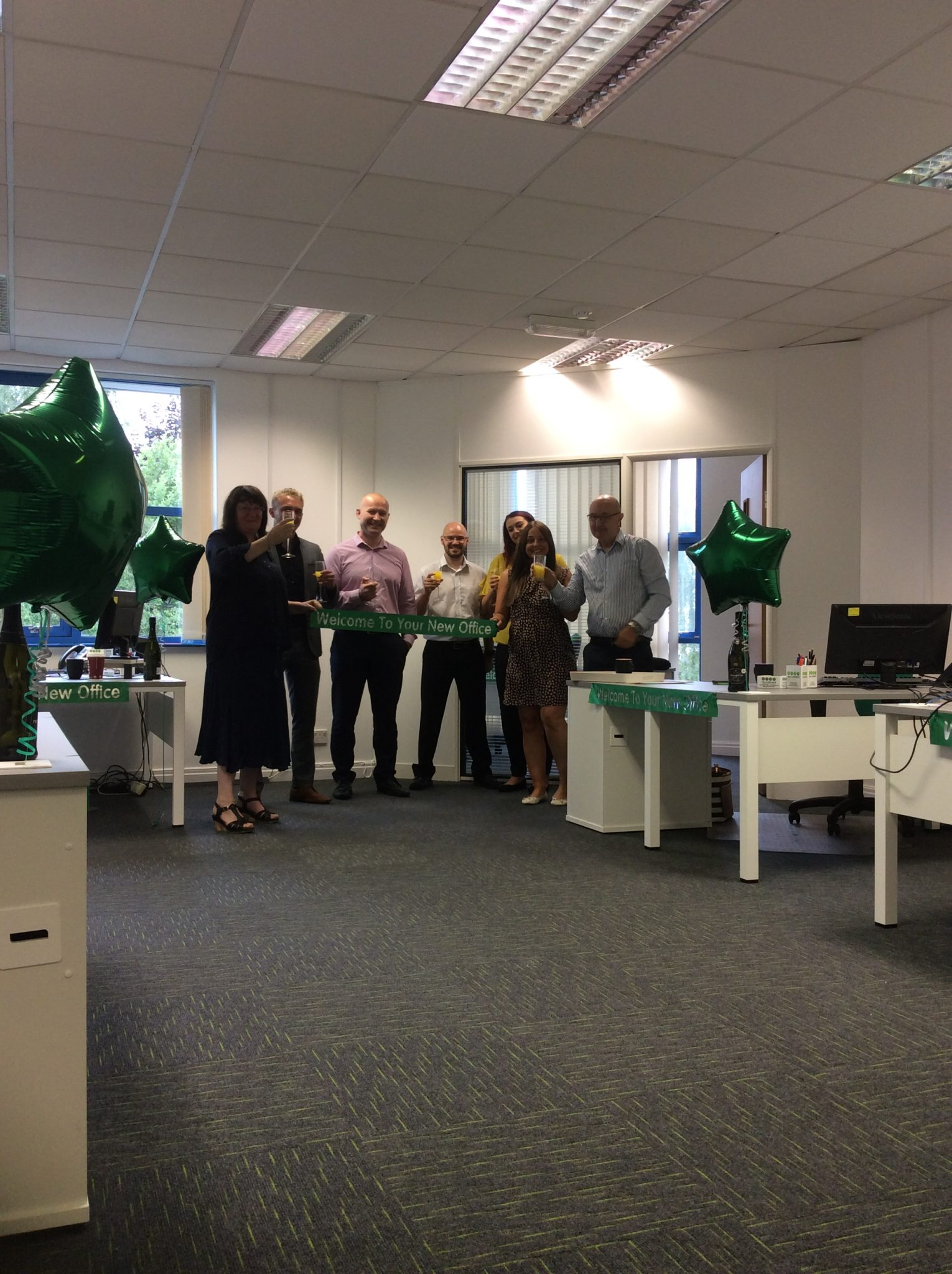 Our York Branch Relocates