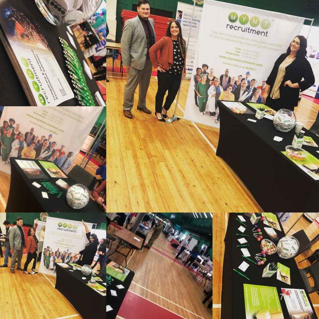 york job fair 2019